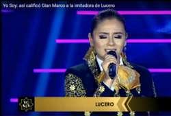 Mariachi Yo Soy Lucero Recomendado