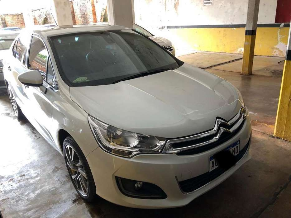 Citroen C4 Lounge 2018 - 28000 km