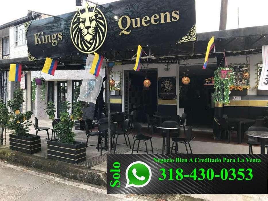 Kings & Queens Karaoke Bar