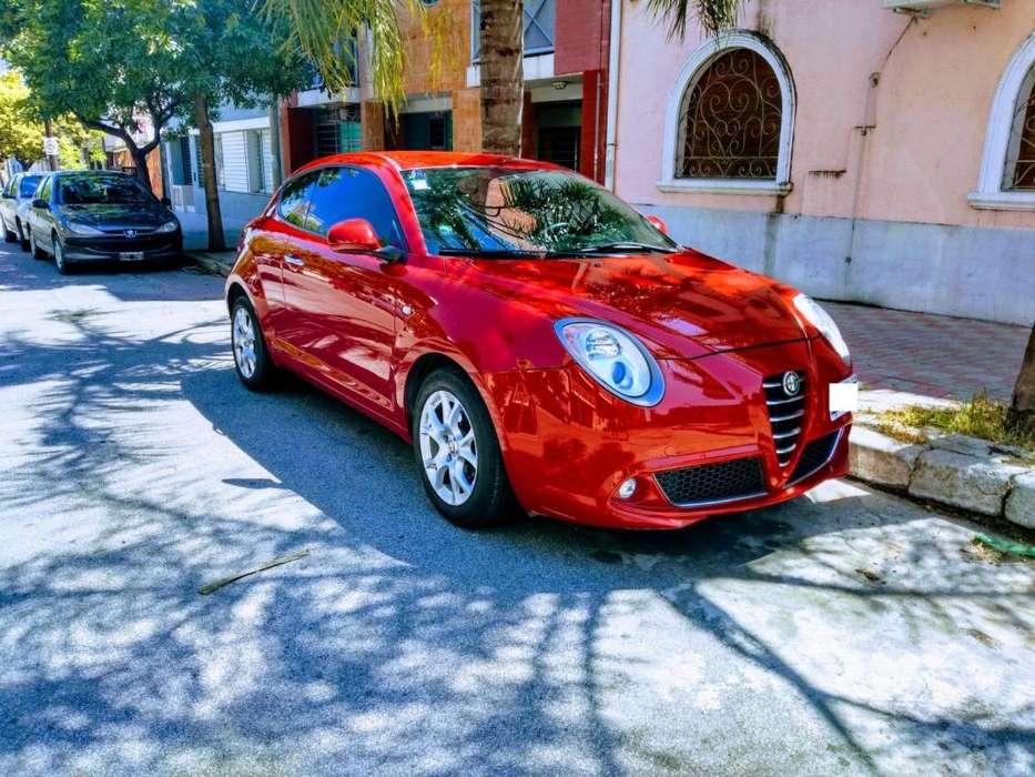 Alfa Romeo Mito 2013 - 75000 km