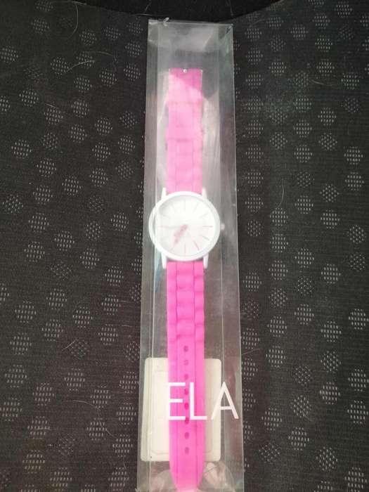 Reloj ELA dama nuevo