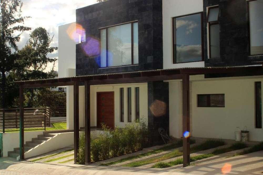 Venta Casa por Estrenar - Tumbaco (Sector La Tolita) - 3 Dormitorios - 2 Pisos