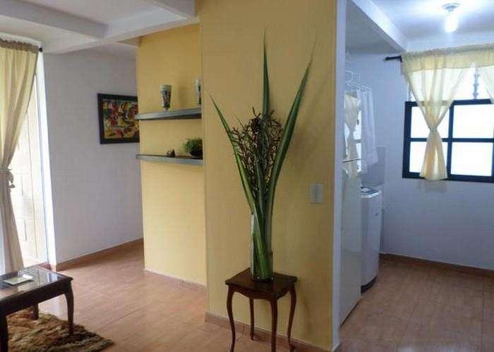 <strong>apartamento</strong> AMOBLADO EN EL POBLADO SECTOR LOMA DEL INDIO