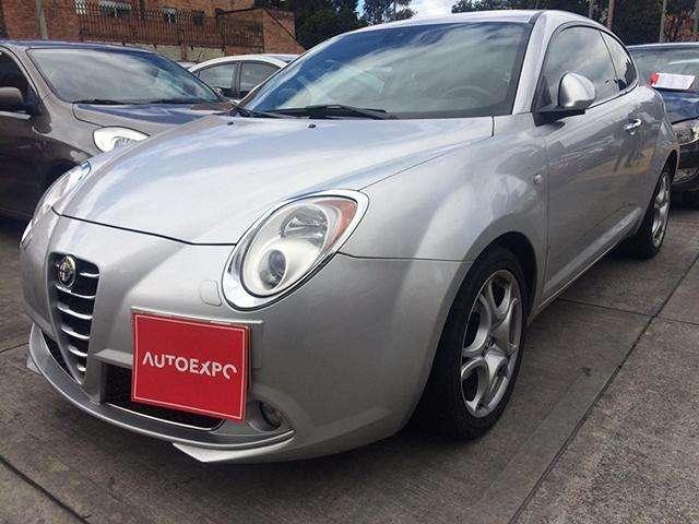Alfa Romeo Mito 2013 - 28192 km