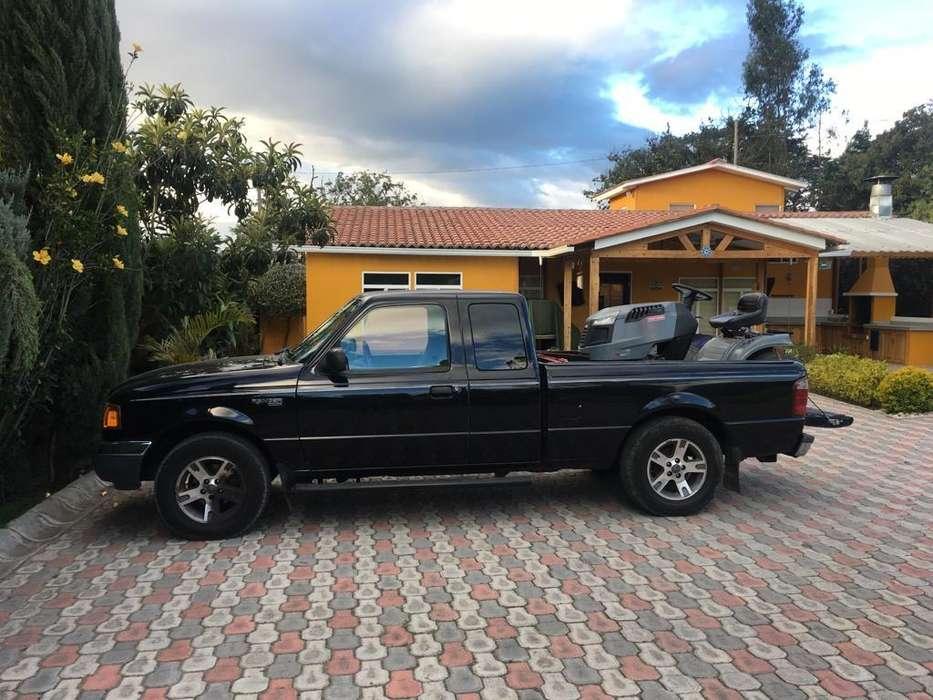 Ford Otro 2002 - 111000 km