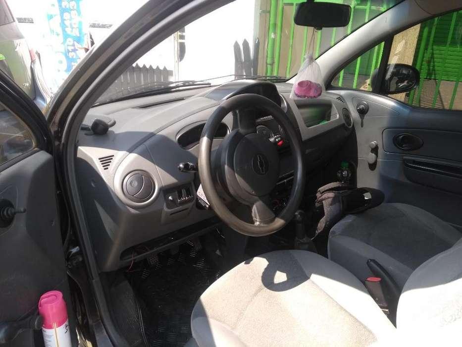 Chevrolet Spark 2009 - 5000 km