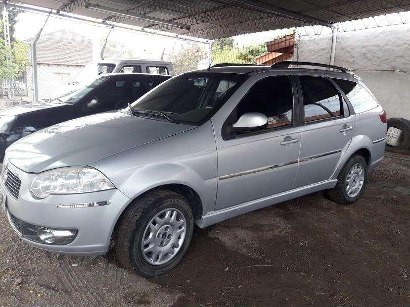 Fiat Palio Weekend 2011 - 162700 km