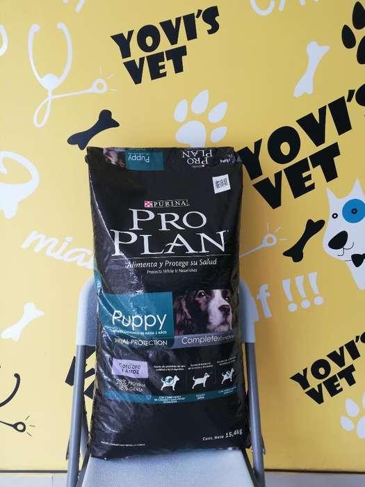 Pro Plan de 15 Kg