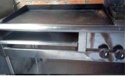 estufa industrial