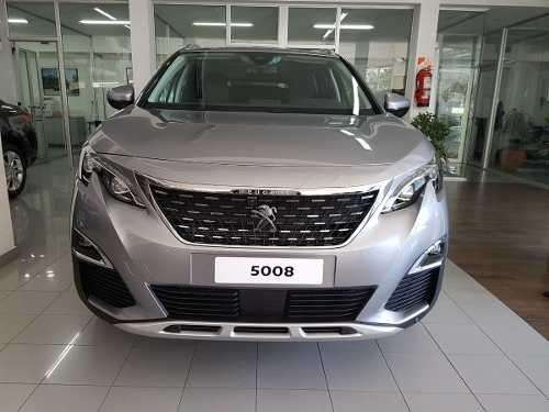 Peugeot 5008 2019 - 0 km