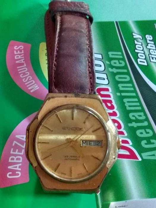 Reloj Sandoz Automático Antigüo Barato
