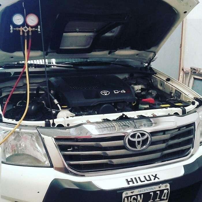 carga aire acondicionado auto camioneta haedo 1 1 6 7 3 3 3 2 1 9