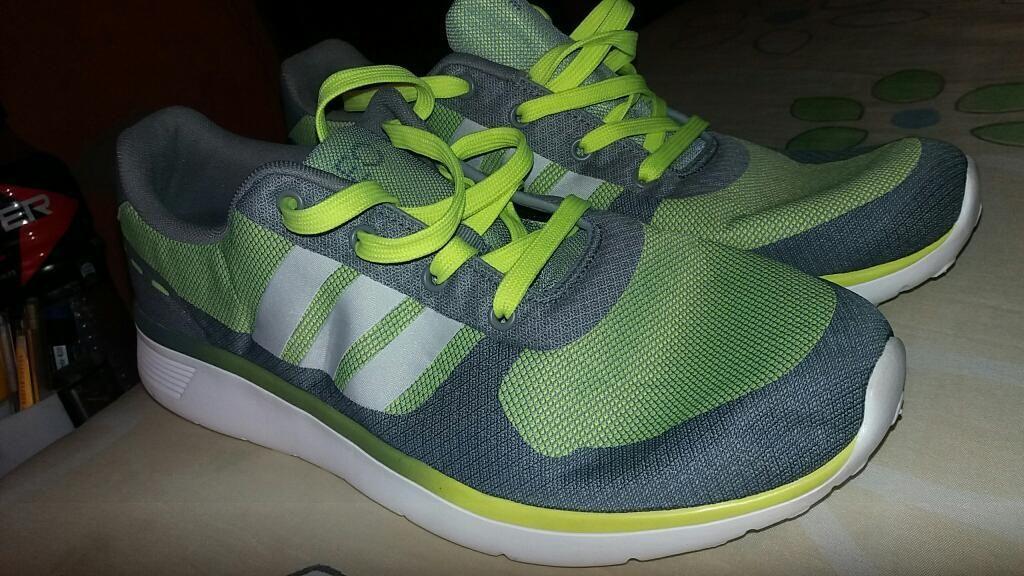 Zapatos Adidas Neo Talla 42 Nuevos Portoviejo