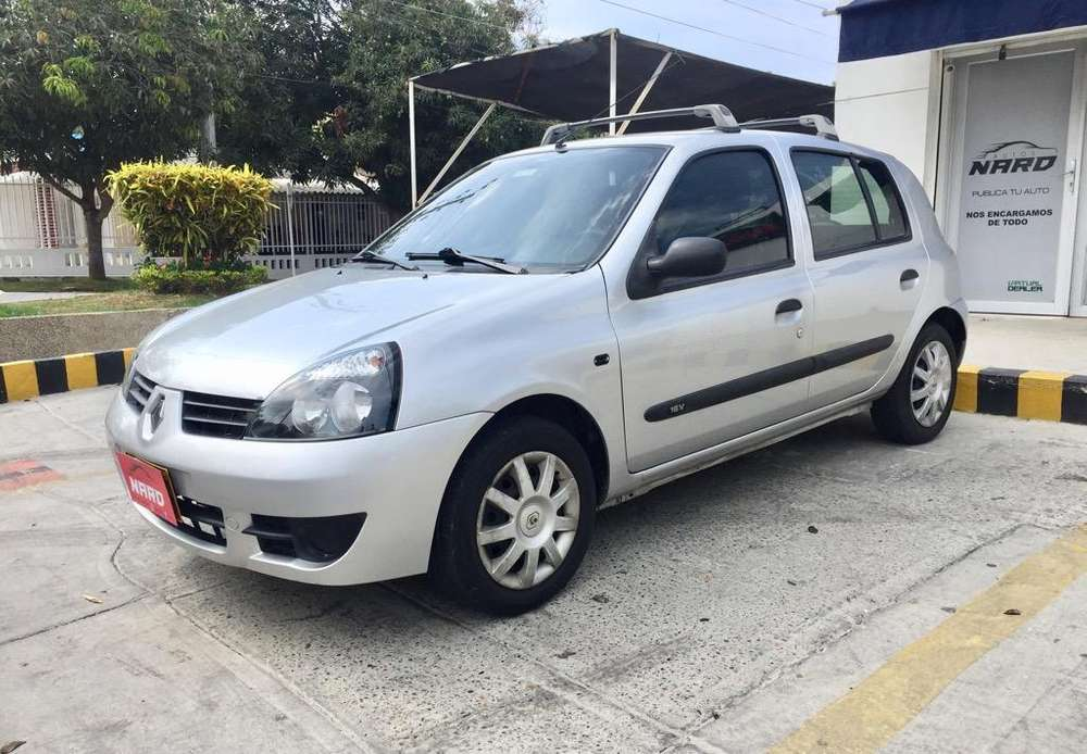 Renault Clio  2013 - 59700 km