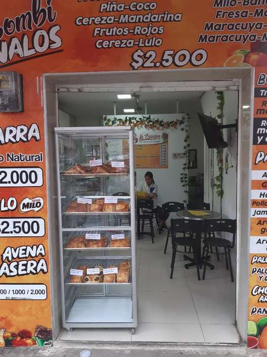 Vendo O Cambio <strong>negocio</strong>