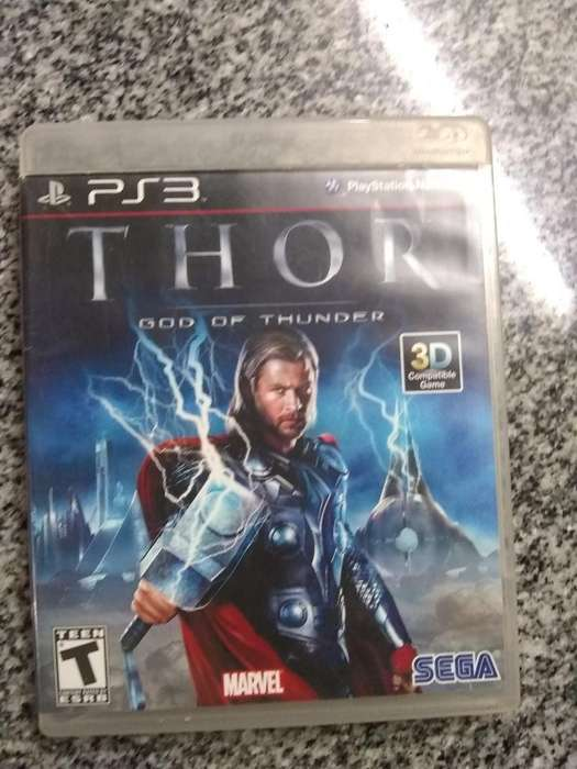 Thor Ps3