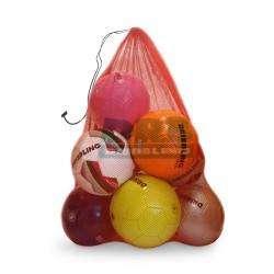 bolso de red para pelota drb
