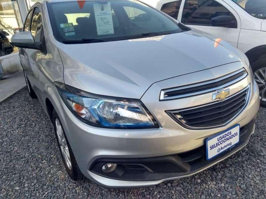 Chevrolet Prisma 2014 - 155000 km
