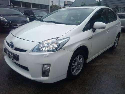 Toyota Prius 2010 - 186000 km