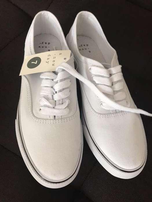 Vendo Zapatos Talla 38 Y 37