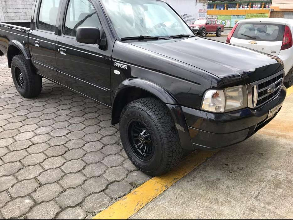 Ford Otro 2007 - 240000 km