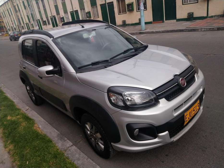 <strong>fiat</strong> Uno  2018 - 36000 km