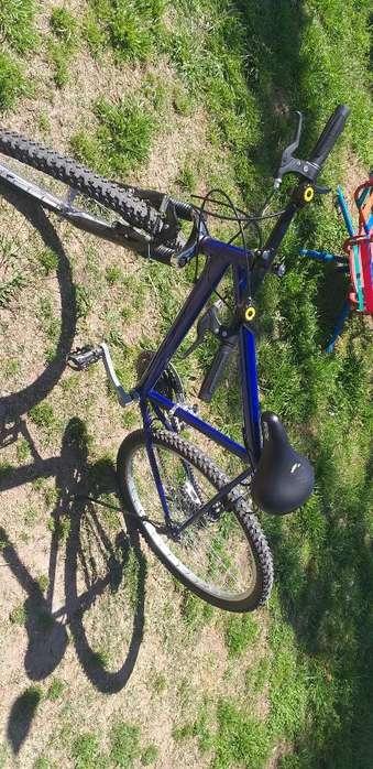 Bicicleta R26 Impecable.