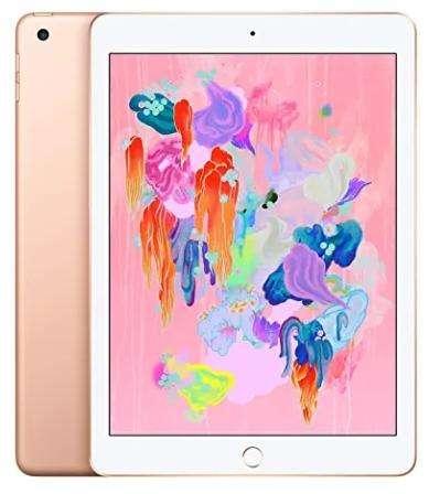 iPad WIFI Nuevo 9,7