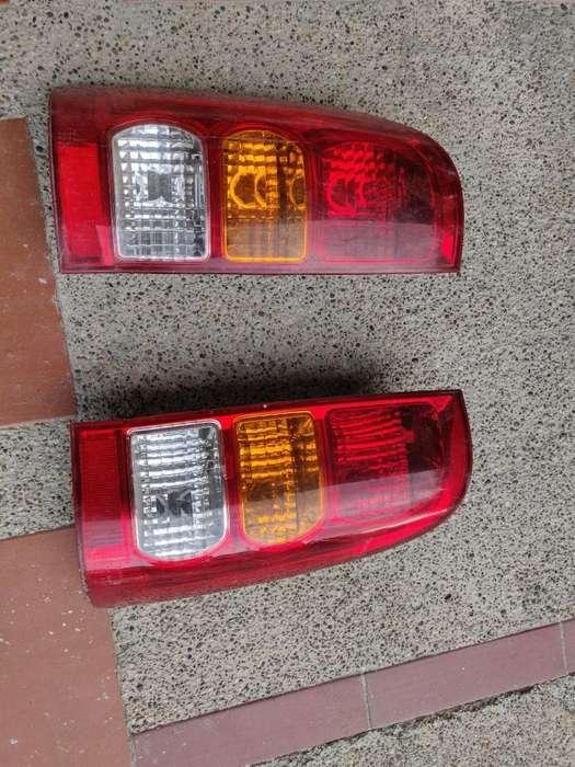 Faros Traseros Toyota Hilux 2008