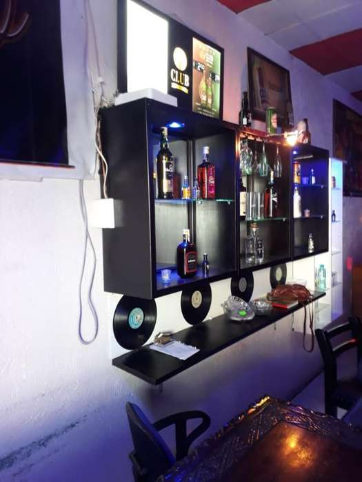 Bar Karaoke Listo de Instalar. Permisos