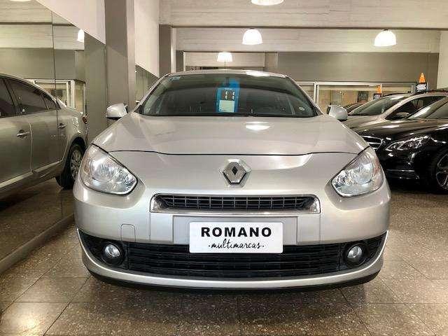 Renault Fluence 2011 - 98000 km