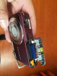 Camara Digital Nikon Coolplix 10/10