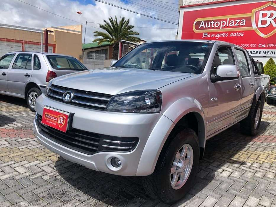 Mitsubishi Pick-up 2019 - 15000 km