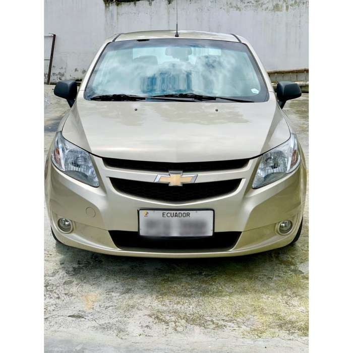 Chevrolet Sail 2017 - 0 km