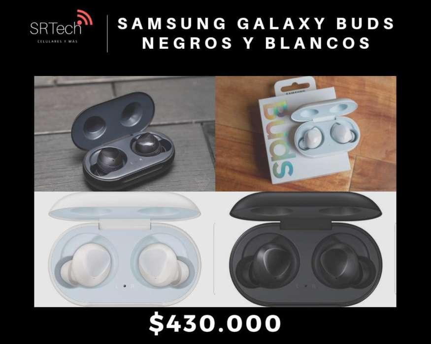 Samsung Galaxy Buds Nuevos Originales