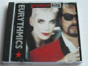 cd eurythmics