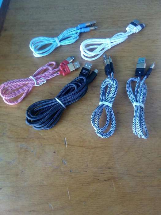 Cable Usb V8