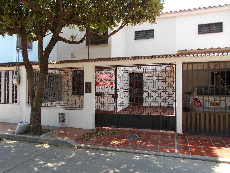 <strong>casa</strong> En Arriendo En Cúcuta Castellana Cod. ABTON13702