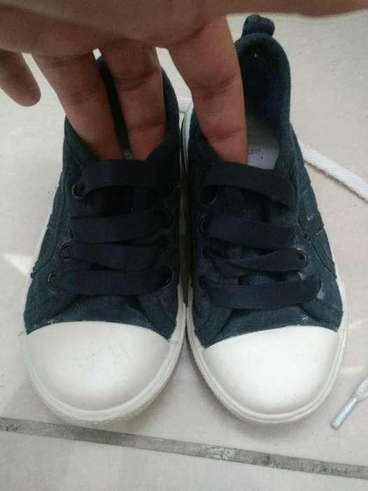 Zapatos Baby Fresh Talla 20