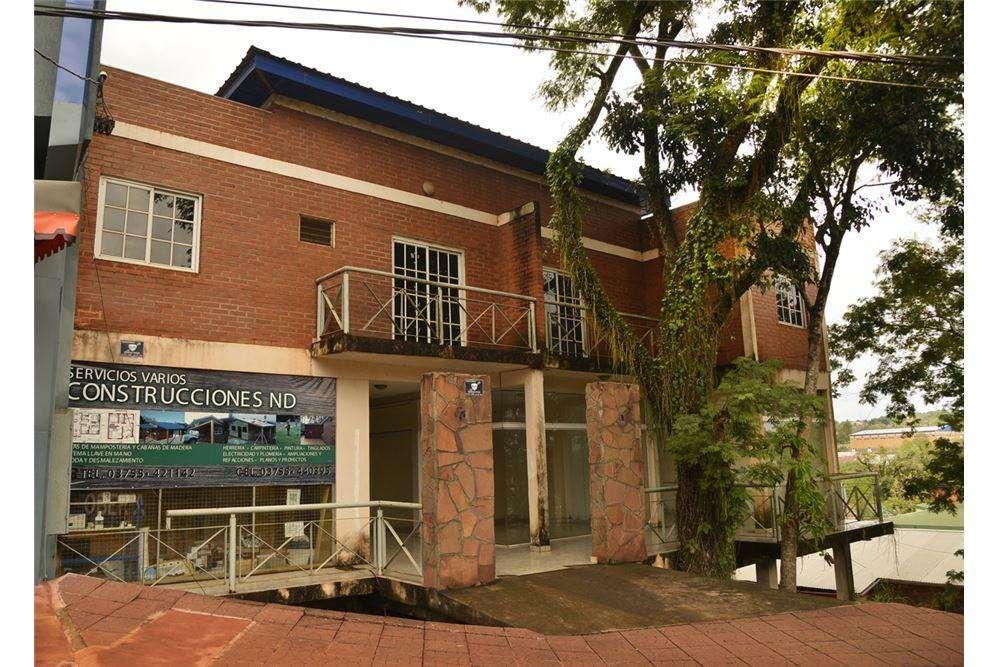Edificio, importante oportunidad de inversión