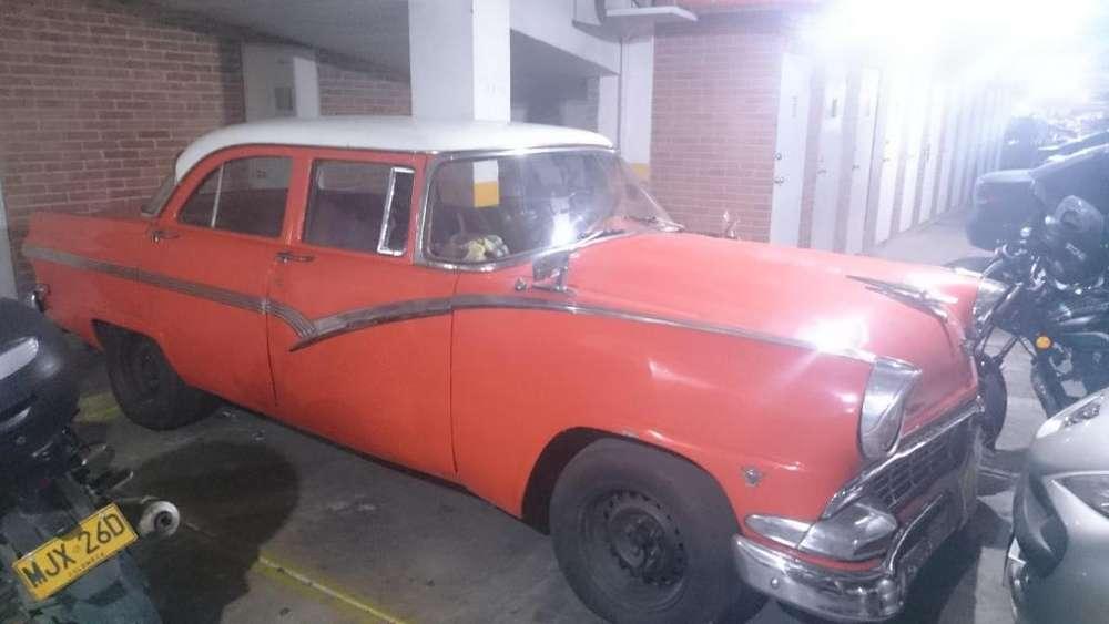 Ford Otros Modelos 1956 - 100 km
