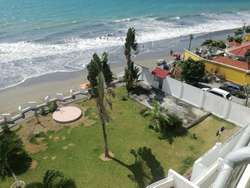 Departamento Vacacional Playa Tonsupa desde 55