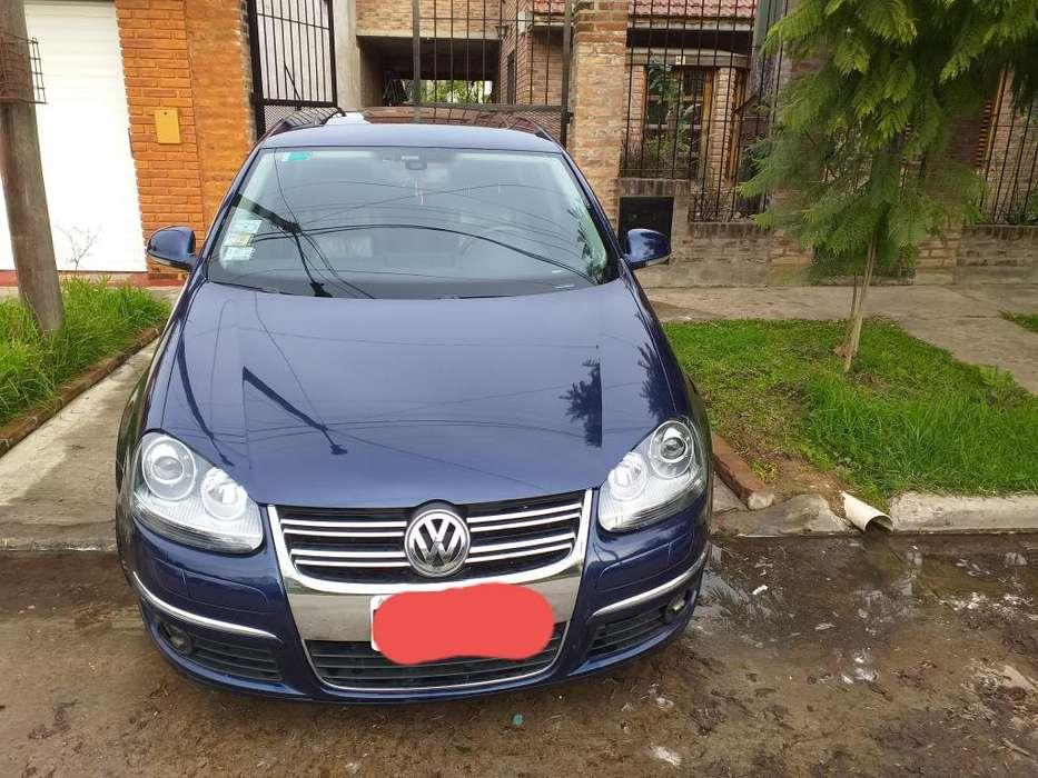 Volkswagen Vento 2009 - 110000 km