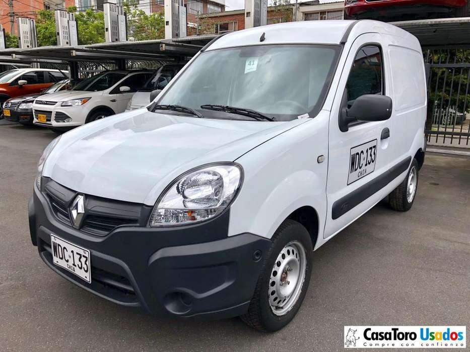Renault Kangoo  2015 - 16966 km