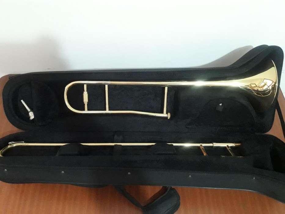 Trombon Conductor