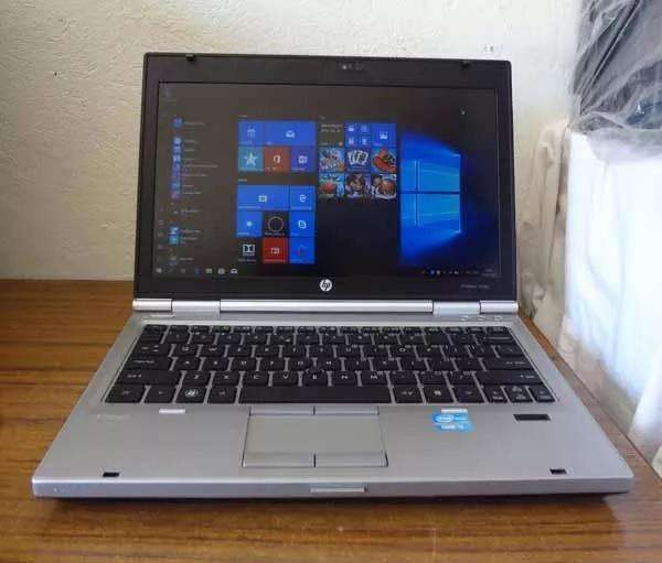 laptop hp intel core i7