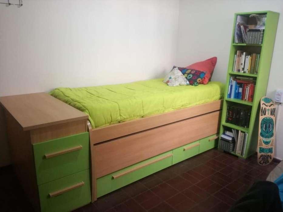 JUEGO DE <strong>dormitorio</strong> NIDO
