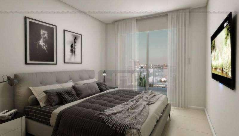 Balcarce y San Juan - Amplio Dpto de 2 Dormitorios Externo. Posibilidad cochera. Vende Uno Propiedades