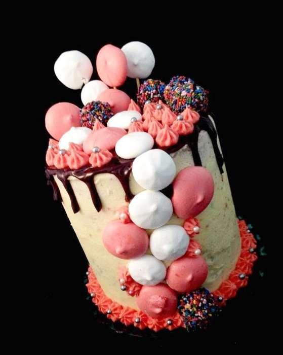 Busco Vendedor de Tortas Empleo