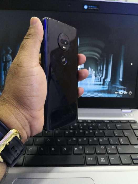 Moto G7 Plus de 64 Gb Doble Sim